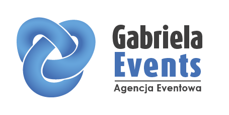 Logo Gabriela Events