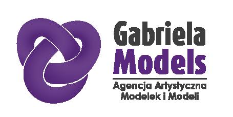 Logo Gabriela Models